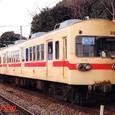 西日本鉄道 宮地岳線 300系_更新車 304F③ ク350形 355 Tc