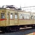 西日本鉄道 宮地岳線 300系_307F① モ300形 307 Mc