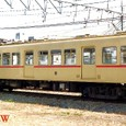 西日本鉄道 宮地岳線 300系_307F② モ320形 327 M