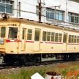 西日本鉄道 宮地岳線 300系_309F② ク350形 359 Tc