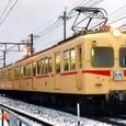 西日本鉄道 宮地岳線 313系_313F① モ313形 313 Mc