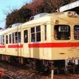 西日本鉄道 宮地岳線 313系カルダン駆動改造車_315F② モ363形 365 Mc 92年にク365を電装