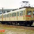 西日本鉄道 宮地岳線 313系 冷房改造車 316F① モ313形 316 Mc