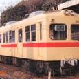 西日本鉄道 宮地岳線 313系カルダン駆動改造車_316F② モ363形 366 Mc 92年にク366を電装