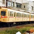 西日本鉄道 宮地岳線 313系_313F② ク363形 363 Tc