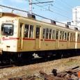 西日本鉄道 宮地岳線 313系 冷房改造車 315F② ク363形 365 Tc