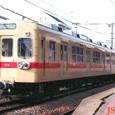 西日本鉄道 宮地岳線 600系 604F② ク650形 654