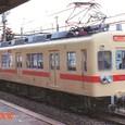 西日本鉄道 宮地岳線 600系 608F① モ600形 608