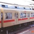 西日本鉄道 宮地岳線 600系 608F② モ600形 609