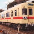 西日本鉄道 宮地岳線 600系 608F③ ク650形 659