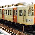 能勢電鉄 1500系* 10F2連① 1560 オリジナル塗装3