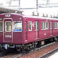 能勢電鉄 1500系 02F① 1552 阪急塗装