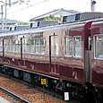 能勢電鉄 1700系 03F③ 1783 阪急色