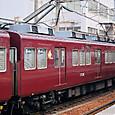 能勢電鉄 1700系 08F② 1738 阪急色