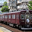 能勢電鉄 5100系 *5136F
