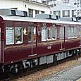 能勢電鉄 6000系8連_6002F② 6502 M'