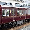能勢電鉄 6000系8連_6002F③ 6552 T