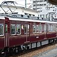 能勢電鉄 6000系8連_6002F⑦ 6602 M