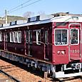 能勢電鉄 7200系 7200F④ 7250