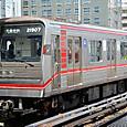 大阪メトロ(大阪高速電気軌道) 21系 07F① 21907