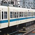 小田急電鉄 旧4000系 4056F③ デハ4000形 4006