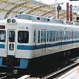 小田急電鉄 *旧4000系 4057F④ クハ4050形 4057