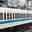 小田急電鉄 旧4000系 4056F② デハ4000形 4106
