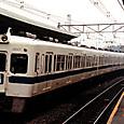 小田急電鉄 *旧4000系 4007F⑤ デハ4000形 4007