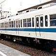 小田急電鉄 旧4000系 4252F④ デハ4000形 4302