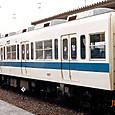 小田急電鉄 旧4000系 4252F⑤ デハ4000形 4202
