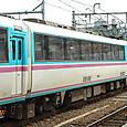 小田急電鉄 20000系 RSE車 20002×7 ⑥ サハ20050形 20052  特急「はこね」