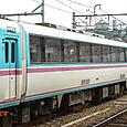 小田急電鉄 20000系 RSE車 20002×7 ⑤ デハ20000形 20102  特急「はこね」