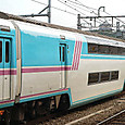 小田急電鉄 20000系 RSE車 20002×7 ④ サハ20050形 20152  特急「はこね」