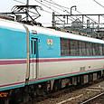 小田急電鉄 20000系 RSE車 20002×7 ② デハ20000形 20202  特急「はこね」