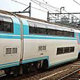 小田急電鉄 20000系 RSE車 20002×7 ③  サハ20000形 20252  特急「はこね」
