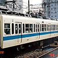 小田急電鉄 2600系NHE車 2659×8編成② デハ2600形 2829