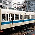 小田急電鉄 2600系NHE車 2659×8編成③ デハ2600形 2729