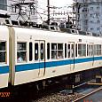 小田急電鉄 2600系NHE車 2659×8編成⑤ デハ2600形 2809