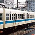 小田急電鉄 2600系NHE車 2659×8編成⑥ デハ2600形 2709