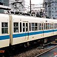 小田急電鉄 2600系NHE車 2659×8編成⑦ デハ2600形 2609