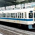 小田急電鉄 2600系NHE車 2668×6編成① クハ2650形 2868