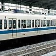 小田急電鉄 2600系NHE車 2668×6編成② サハ2650形 2768