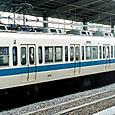 小田急電鉄 2600系NHE車 2668×6編成③ デハ2600形 2818