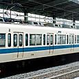 小田急電鉄 2600系NHE車 2668×6編成④ デハ2600形 2718