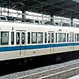 小田急電鉄 2600系NHE車 2668×6編成⑤ デハ2600形 2618
