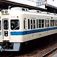 小田急電鉄 2600系 VVVF制御車 2666×8編成① クハ2650形 2886