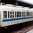小田急電鉄 2600系 VVVF制御車 2666×8編成④ サハ2650形 2686