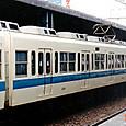 小田急電鉄 2600系 VVVF制御車 2666×8編成⑥ デハ2600形 2716