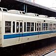 小田急電鉄 2600系 VVVF制御車 2666×8編成⑦ デハ2600形 2616