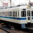 小田急電鉄 2600系 VVVF制御車 2666×8編成⑧ クハ2650形 2666